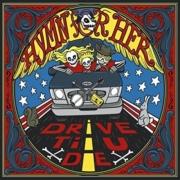 Album-Tipp: HYMN FOR HER - Drive Til U Die // Video + full Album stream