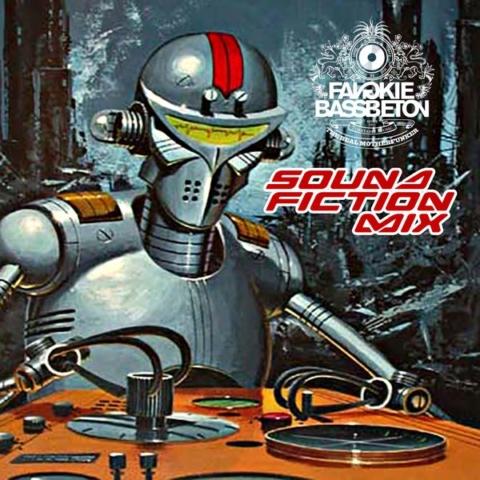 Soundfiction Mix