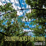 Soundtracks for Living - Volume 71 - Guest Mix by Dan Strickland