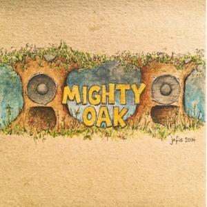 Decades of Dub Mix #2 - Mighty Oak- free download