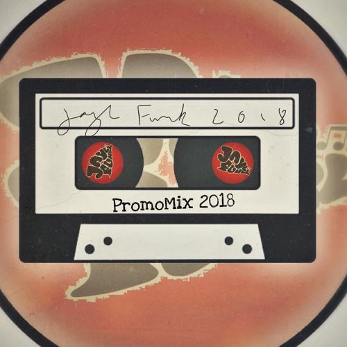 Jayl Funk - PromoMix 2018- free download