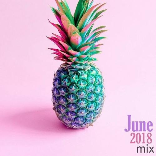 June 2018 Mix von Denis La Funk  free download