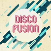 Disco Fusion 032 // free mixtape