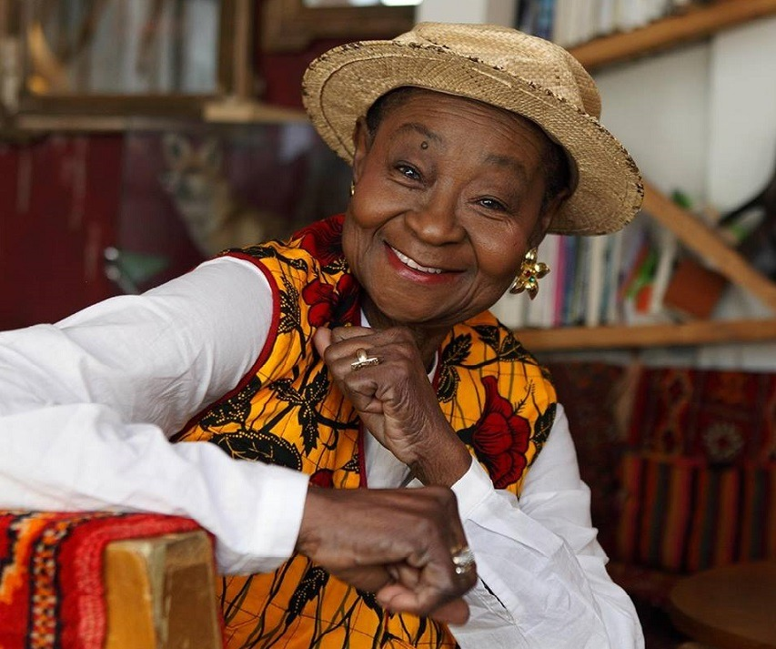 Calypso Rose - So Calypso! // Video + full Album stream