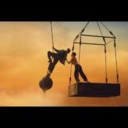Videotipp: Christine and The Queens - Girlfriend (feat. Dâm-Funk)  🎥
