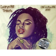 LAURYN HILL TRIBUTE (LIVE ON FLOW FM IN 2010)[Podcast]