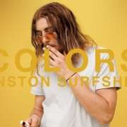 A COLORS SHOW: Winston Surfshirt - For Real (Video)