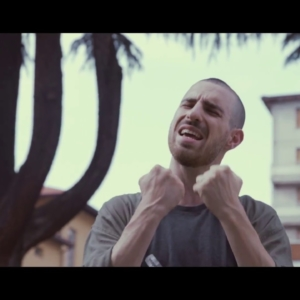 Shanti Powa - Music is our Weapon (official Music Video)