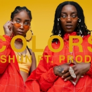 A COLORS SHOW: OSHUN - Solar Plexus ft. Proda (Video)