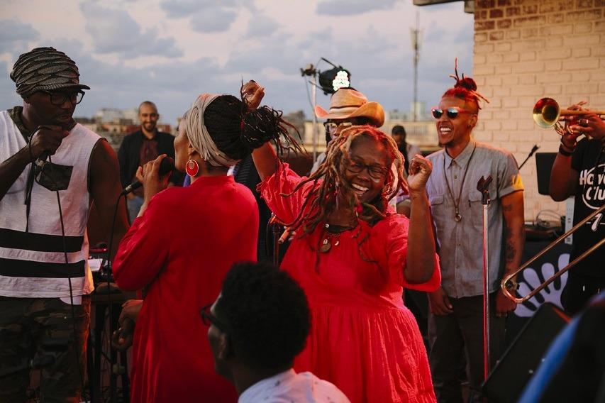 Album-Tipp: Havana Cultura: ¡Súbelo, Cuba! // Videoplaylist + full Album stream
