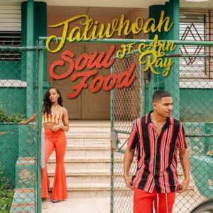 Taliwhoah - #SoulFood feat. Arin Ray (Video)