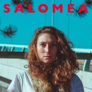 Happy Releaseday: SALOMEA veröffentlichen gleichnamiges Debütalbum // Video + full album stream