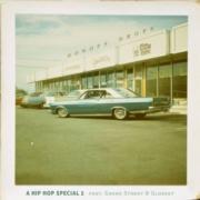 Oonops Drops - A Hip Hop Special 2// free podcast