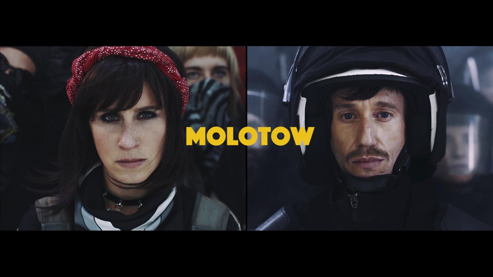 Videotipp: Moop Mama - Molotow