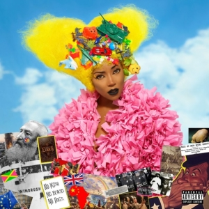 Happy Releaseday: Ebony Bones - Nephilim // 2 Videos + full Album stream