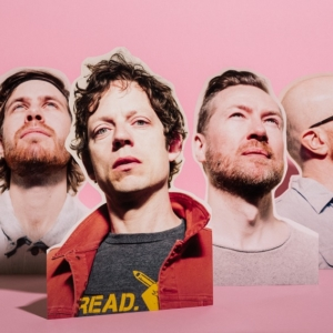 Videopremiere: Bernhoft & The Fashion Bruises - California // + Tourdaten
