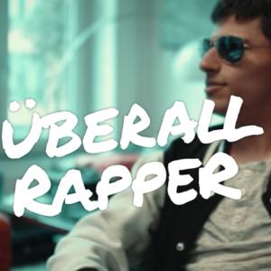 """Menschen mit Behinderung rappen mit Schülern und Senioren: ÜBERALL RAPPER feat. Chabezo (offizielles Musikvideo) + """"Bunt wie Musik"""" full album stream"""