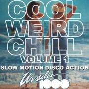 Cool Weird Chill Vol.1 by Ursula 1000(Mixtape)