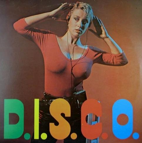 The Soul of Disco - Huge 70's Disco Gems(Mixtape)