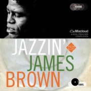Jazzin' James Brown (Mixtape)