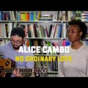 Alice Cambo - No Ordinary Love (SADE Cover) [VIDEO]