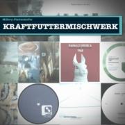 Plattenkoffer: Ronny Kraak aka Das Kraftfuttermischwerk(Podcast)
