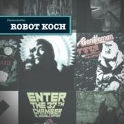 Plattenkoffer: Robot Koch(Podcast)