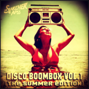 Disco Boombox Vol. 1 (The Summer Edition) [RoNNy HaMMoND iN ThE MiXx] | free download