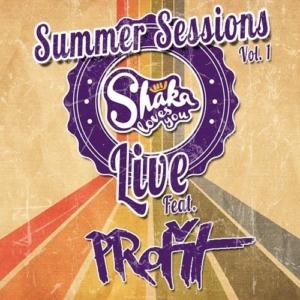 Shaka Loves You - Summer Sessions Vol. 1 | free mixtape