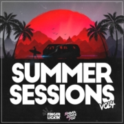 Shaka Loves You – Summer Sessions Vol. 4 | free mixtape