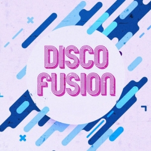 Disco Fusion 033 // free mixtape