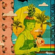 Morena Tropicana // free mixtape