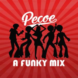 Pecoe - A Funky Mix- free download