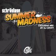DJ CRYPT - SUMMER MADNESS Part I (Schräglage Exclusive) [free mixtape]