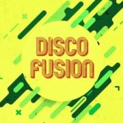 Disco Fusion 034 // free mixtape