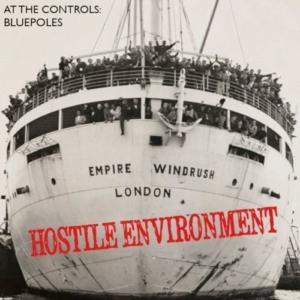 Hostile Environment (Reggae Mixtape)