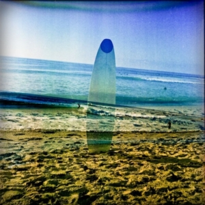 Hit the beach with this mixtape of laid back soul, dreamy indie and smooth West Coast vibes ...