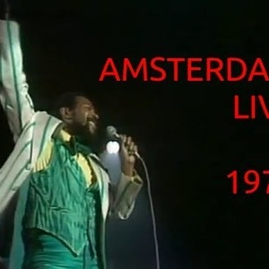 Marvin Gaye - Greatest Hits - Live in Amsterdam 1976 - full concert video