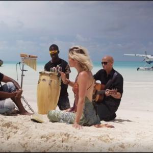 Willis and the Illest Reggae Band feat. Joss Stone - Bahamas (Video)