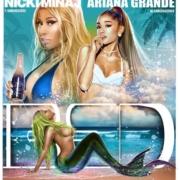 Videopremiere: Nicki Minaj – Bed (feat. Ariana Grande)
