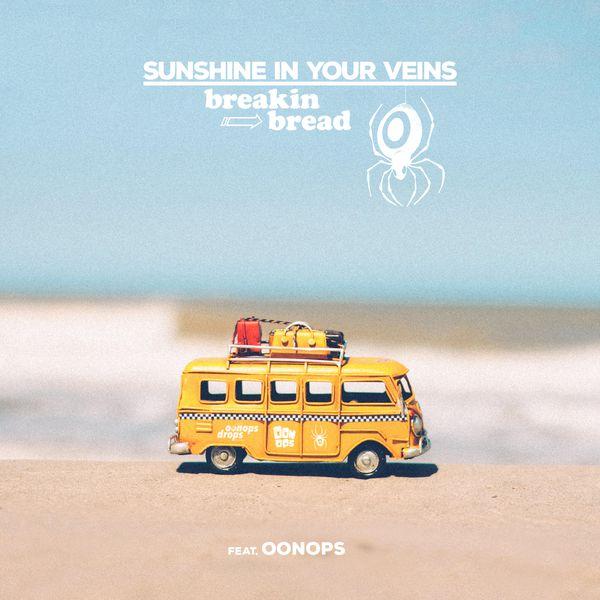 SUNSHINE in your veins - Oonops and Skeg Mix