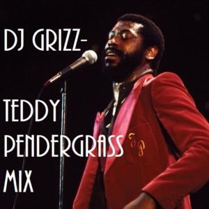 Das Sonntags-Mixtape: Teddy Pendergrass Mix