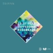 GOLDFINGAH x CAPPADONNA ( WU TANG ) x MODERN MAN - TRIPPIN ( OFFICIAL VIDEO )   #goldfingah #cappadonna #modernman #trippin #wutang #boombap #hiphop