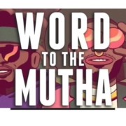 Word To The Mutha Vol. 1 [90's HipHop Mixtape]