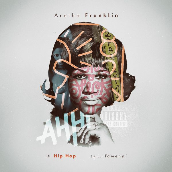 Aretha Franklin in HipHop | Mix by DJ Tamenpi