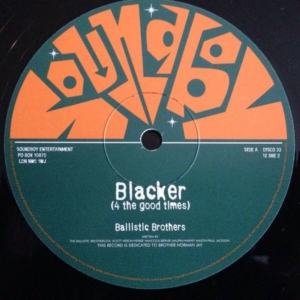 Ballistic Brothers - Tribute Mix