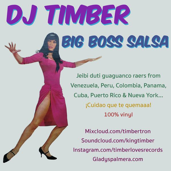 Big Boss Salsa Mix