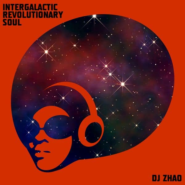 Intergalactic Revolutionary Soul Mix