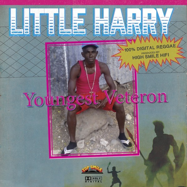 Little Harry & High Smile HiFi - Youngest Veteron // Video + full album stream #YoungestVeteron