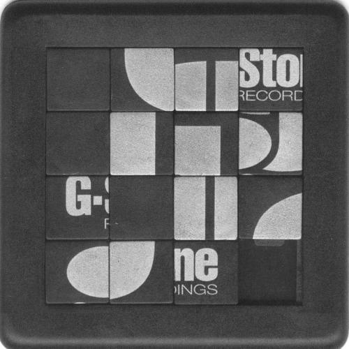 Marinelli - G-Stoned (Sunday Joint)[FREE MIXTAPE]